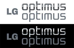 LG gives its 'Optimum' series a new logo