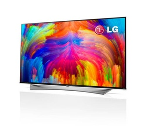 LG will bring Quantum Dot 4K TVs to CES next month