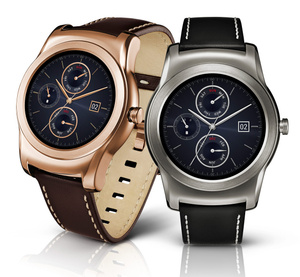 LG unveils the luxury Watch Urbane smartwatch