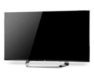 LG:n massiivinen 4K-resoluution tv myyntiin lokakuussa