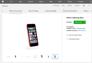 Did Apple out a new iPhone 5c with Touch ID?