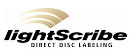 LightScribe DVDs now available in color