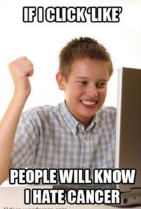 Ärsyttääkö tykkäyskalastelu? Facebook yrittää saada sen vähenemään