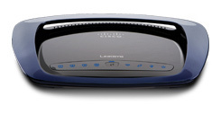 Linksys introduces router designed for multimedia