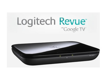 Logitech: We are out of Revue units