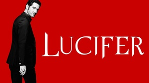 Peruttu Lucifer saapuu Netflixiin