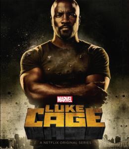 Netflix julkaisi ensimmäisen täysimittaisen trailerin Marvel-sarja Luke Cagesta
