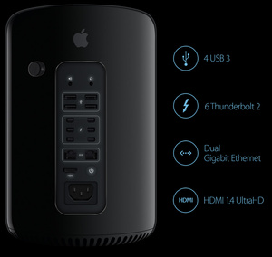 New, powerful $3000 Mac Pro goes on sale in a few hours