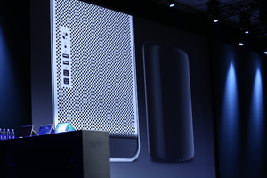 WWDC: The new Mac Pros have incredible specs, will be built in U.S.