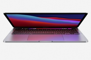 New MacBook Pro with M1: You can't upgrade the RAM