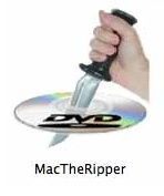 Official MacTheRipper download site shut down
