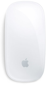 New iMacs get Multi-Touch mouse and LED backlighting
