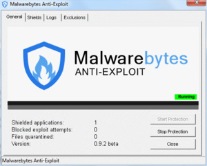 New Malwarebytes Anti-Exploit tool released