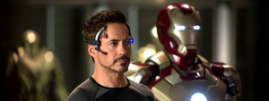 HTC to start expensive marketing blitz with Robert Downey Jr. as star