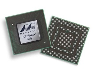 Marvell building triple-core 1.5GHz mobile chip