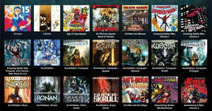 Sorry Apple: ComiXology updates iOS app removing in-app purchases