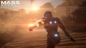 Dev: Mass Effect Andromeda and Bioware's new IP look 'stunning'