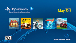 PlayStation Now subscriptions headed to PS3 next week