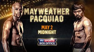 Mayweather vs. Pacquiao: illegal streaming targeted in lawsuit