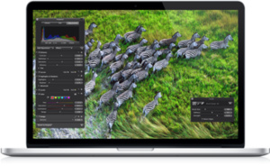 WWDC: The new MacBook Pros are really expensive, include Retina Display