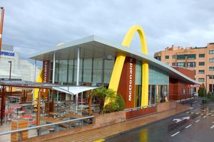 McDonald's testing mobile ordering in the U.S.