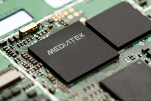 MediaTek readies Octa-core, 64-bit SoC with LTE for mobile devices