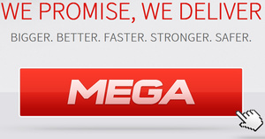 Kim Dotcom's 'Mega' is now online