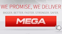 Kim Dotcom unveils Megaupload successor, Mega