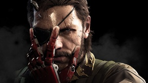 Best of E3: New 'Metal Gear Solid V: The Phantom Pain' trailer unveiled