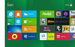 Install Windows 8 Dev Preview in VMware Workstation