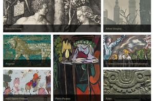 Metropolitanin taidemuseo digitoi suuren osan kokoelmistaan nettiin ladattavaksi