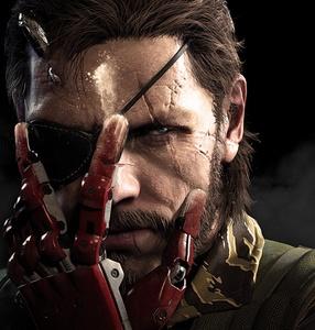 Metal Gear Solid V confirmed for September 1st