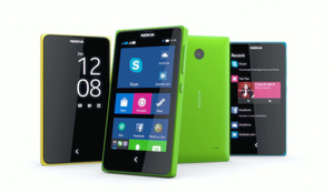 Report: Microsoft preparing line of Android phones