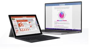 Microsoft Office 2016 saataville syyskuussa