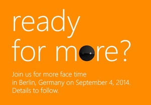 Microsoft's 'selfie phone,' the Lumia 730, is confirmed
