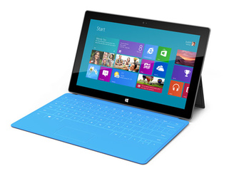 Microsoft significantly slashes price of Surface RT tablet