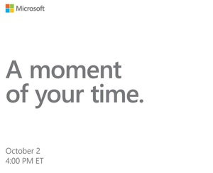 Microsoft reveals Surface event date, but why would you care?