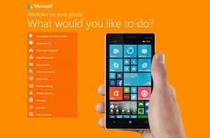 Microsoft lanceert uitgebreide online demosite voor Windows Phone