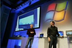 CES 2011: Microsoft pledges ARM support