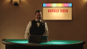 VIDEOS: Microsoft takes on Google Docs