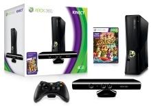 Kinectin hinta on 149,99 dollaria ja luvassa on myös uusi Xbox 360 -konsoli (päivitetty)
