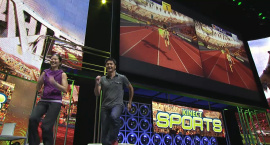 E3 2010: Kinect for Xbox 360 available in November