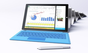 Microsoft Surface Pro 3 headed to 25 new countries by end of the month