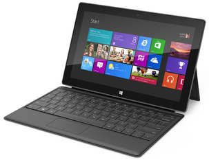 Microsoft pushes Wi-Fi, driver updates for Surface RT