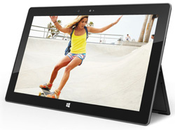 Analyst: Microsoft to sell 3 million Surface RT tablets this year