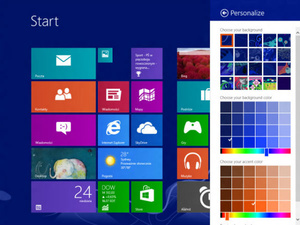 Windows Blue update preview coming next month