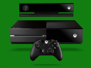 Here are the first 13 games confirmed for the Xbox One
