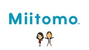 Nintendo unveils first smartphone game, Miitomo