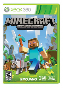 Minecraft hits 7 million sales on Xbox 360