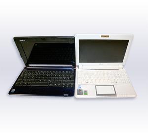 Netbooks hands-on